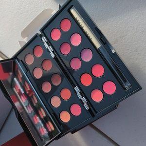 Bobbi Brown 20th anniversary lip palette